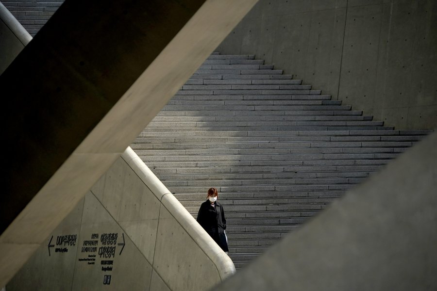 南韓爆發大型組織性犯罪案「N號房事件」,再次喚起大眾對性別不平等的關注。示意圖。 圖/路透社