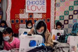 疫情下的性別不平等(下):全球經濟陷危機,女性勞動者首當其衝