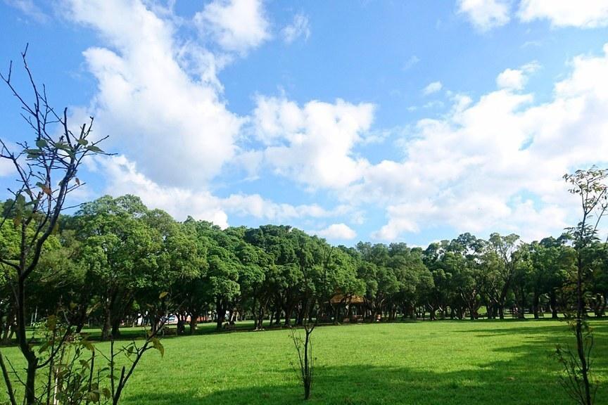 台北/青年公園,北市第二大主題景觀公園