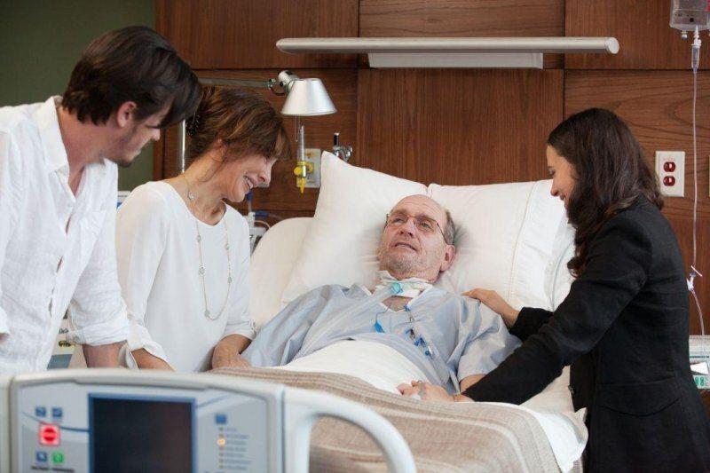 死亡是全家人生命中重要的一課@Yahoo!電影