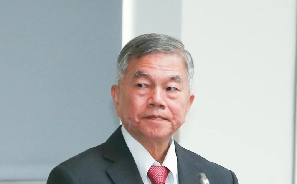 經濟部長沈榮津。圖/本報系資料照