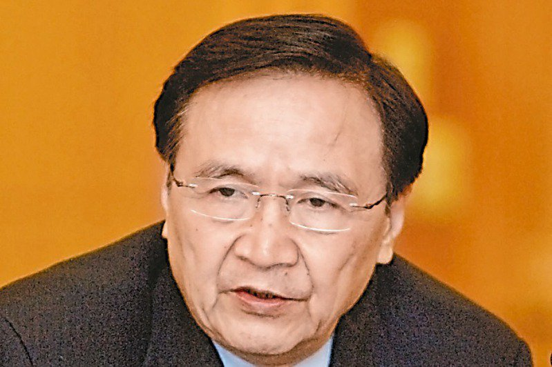 金融學者殷乃平。圖/聯合報系資料照片
