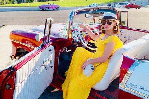 女星邱琦雯去年拍完民視8點檔「大時代」後,這段時間沒閒著,自與流行服飾品牌合作,升格聯名設計師,在最新一次合作中,她將自己愛旅遊的個性,帶進服裝設計中,設計出好整理、好收納又能迅速變美的款式,為考驗...