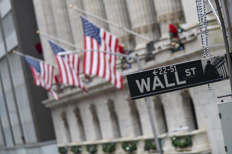 華爾街對於美國政府救市措施仍在觀望。美聯社