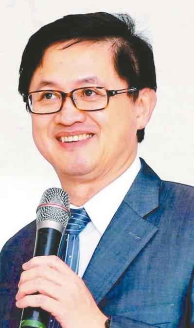 和碩董事長童子賢 (本報系資料庫)