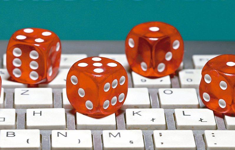 兒童持續看到博弈廣告,長大後很有可能參與賭博活動。 路透