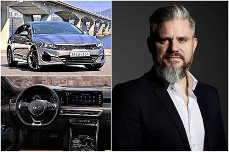 Jochen Paesen加入Kia設計團隊 又是一位曾待過BMW的設計師!
