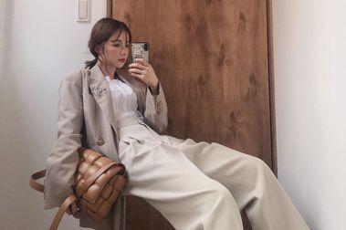 【自拍文化】謝琦琦(KiKi):用穿搭取代日記