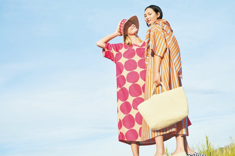 Marimekko再度攜手UNIQLO推限量系列,預計4月10日開賣,超人氣話題...