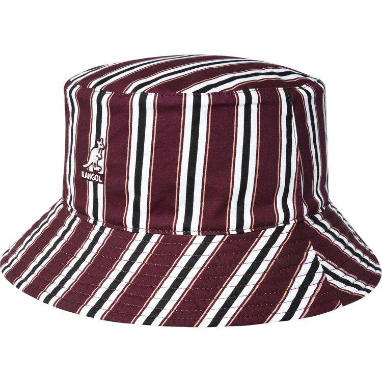 雙面漁夫帽2,880元。圖/Kangol提供