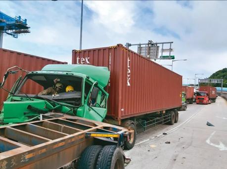 基隆台62萬瑞、基隆港東岸聯外道 兩處區間測速11月上路