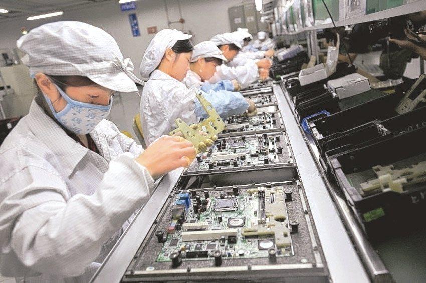 科技廠商法說會本周聚焦印刷電路板大廠欣興、筆記型電腦等電子產品大廠仁寶,與工業電...
