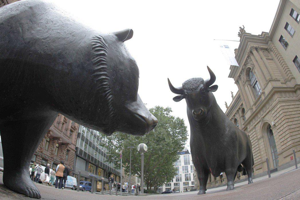 美股道瓊連漲三天,已從前波低點回升21%,符合牛市定義,但一些分析師認為仍未脫離...