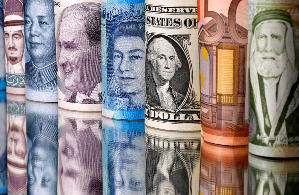 全球幾大經濟體正祭出史上最猛的灑幣政策,包括發放現金和購債在內已備妥11兆美元銀...