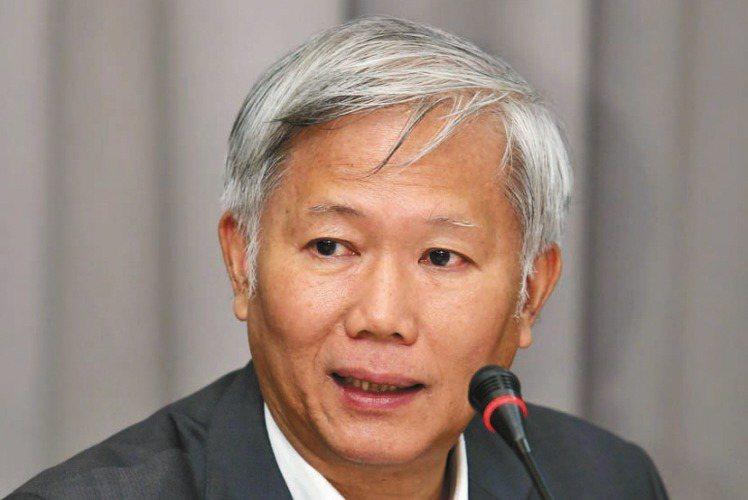 中研院院士陳培哲中建議擴大抄襲者的法律責任,以「詐欺」來定論。圖/聯合報系資料照片