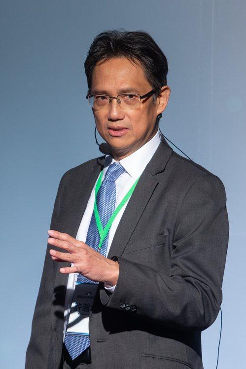 2020精準防癌高峰論壇三月廿八日在台大集思國際會議廳舉行,台北榮民總醫院胸腔外...
