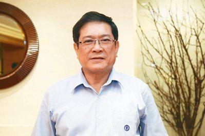 台電董事長楊偉甫 本報系資料庫