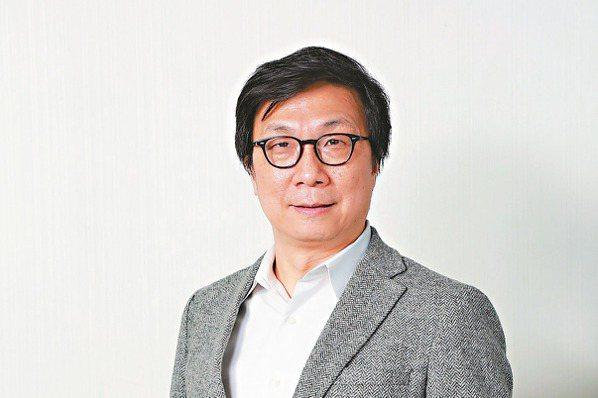 開發金控旗下中華開發創新加速基金總經理郭大經 開發金/提供
