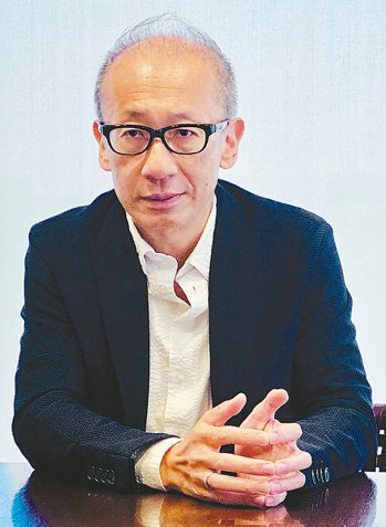 晶華酒店集團董事長潘思亮憂慮因疫情衝擊,觀光產業失業潮將至。 記者黃文奇/攝影