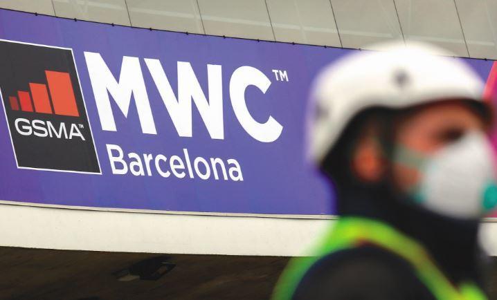 受新冠肺炎疫情影響,世界行動通訊大會(MWC)主辦單位GSMA宣布,取消今年展覽...