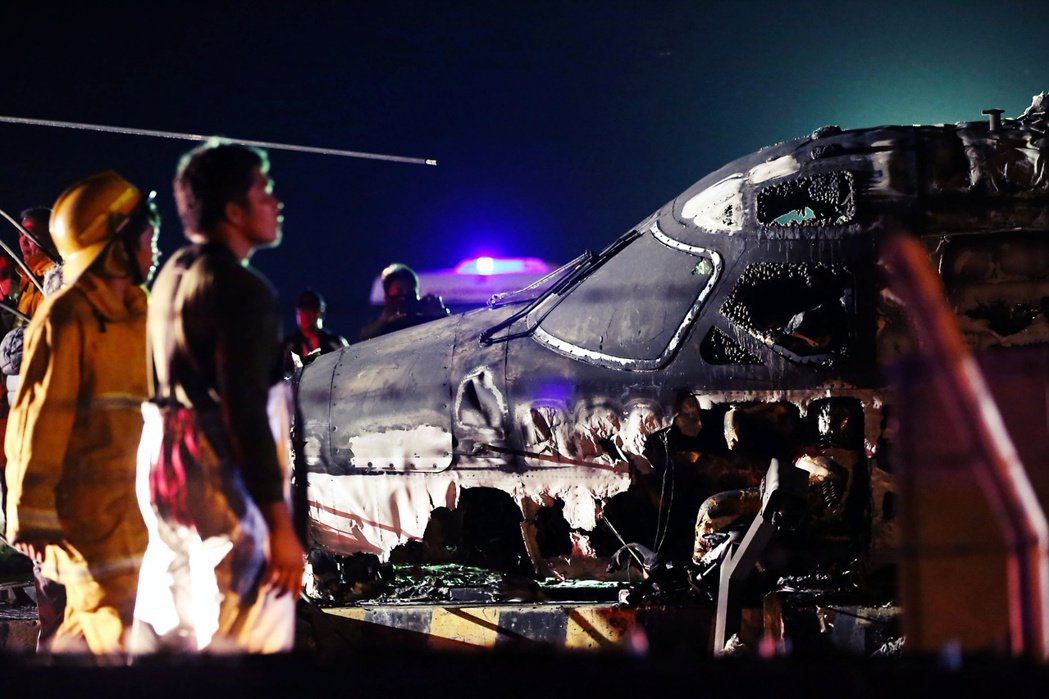 菲律賓首都的馬尼拉國際機場(MNL)29日晚間發生死亡空難,一架由菲律賓獅子航空...