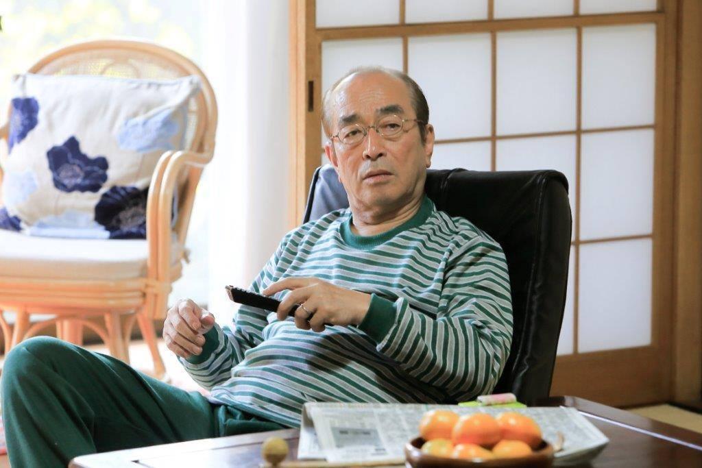 志村健一直未結婚。 圖/擷自志村健臉書