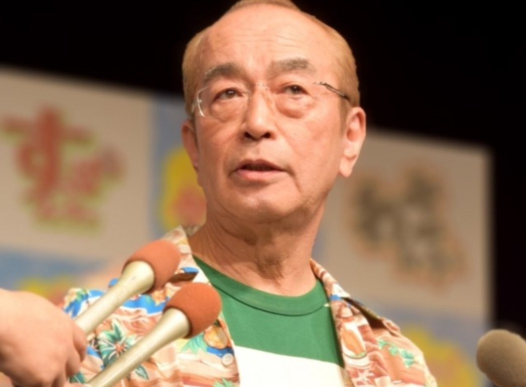 志村健昨深夜病逝。圖/摘自oricon news
