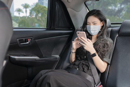 Uber 與多元化計程車隊合作夥伴今(30)宣佈於大台北地區推出全新乘車選項「菁...