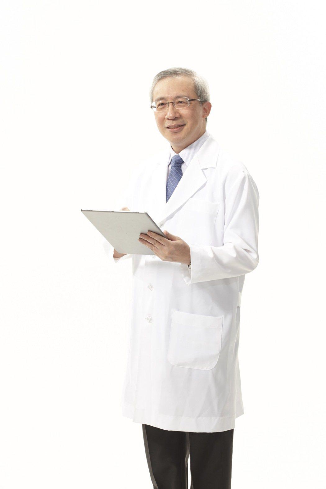 宜蘭糖尿病診所院長游能俊圖/游能俊提供