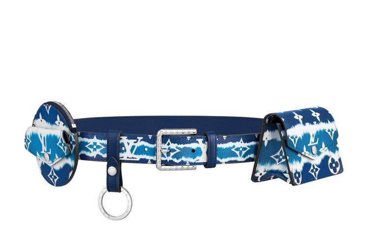 LV Escale腰包,售價45,300元。圖/LV提供
