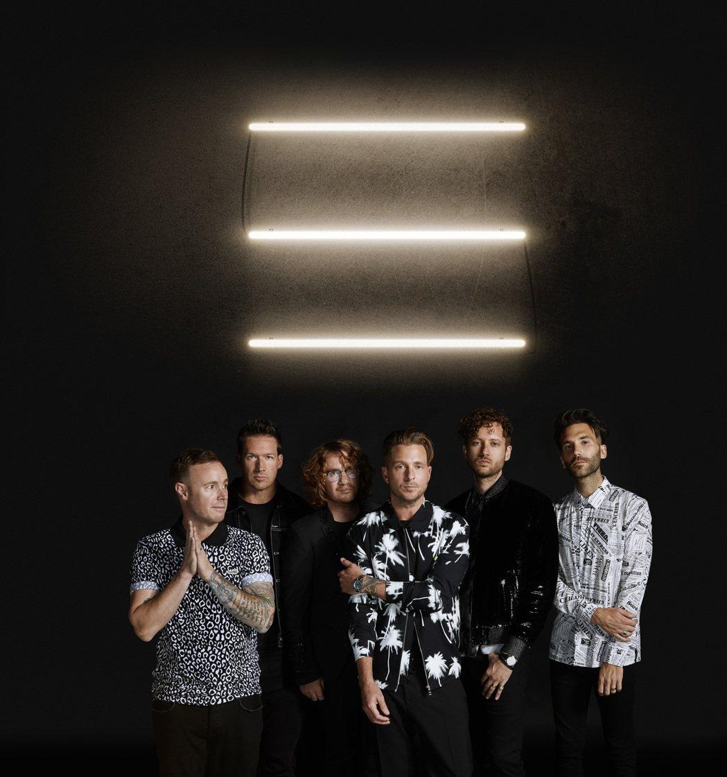 共和世代(OneRepublic)寫歌捐款防疫,親錄影片為台灣加油打氣。圖/環球