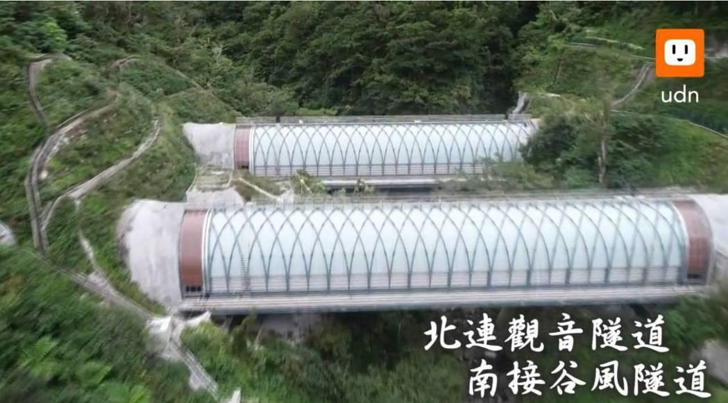 清明連假期間,蘇花改除了試辦武塔隧道至和平端提速70公里,也針對「龜速車」訂出最...