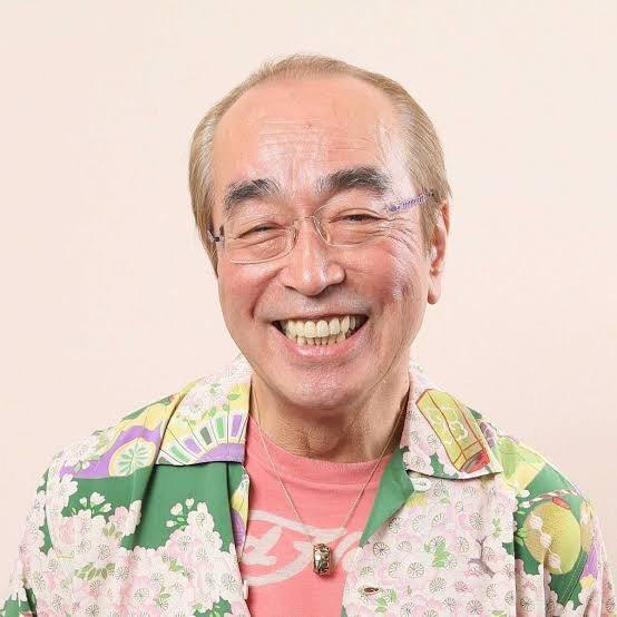 志村健是日本人的共同回憶。圖/摘自推特