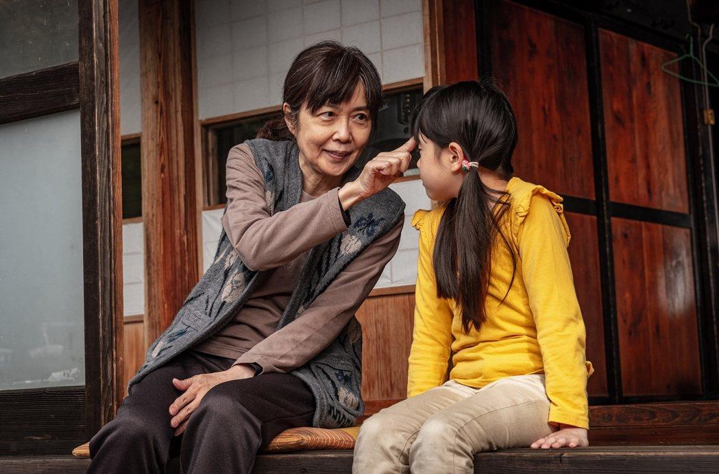 「犬鳴村」4月1日在台上映。圖/車庫提供