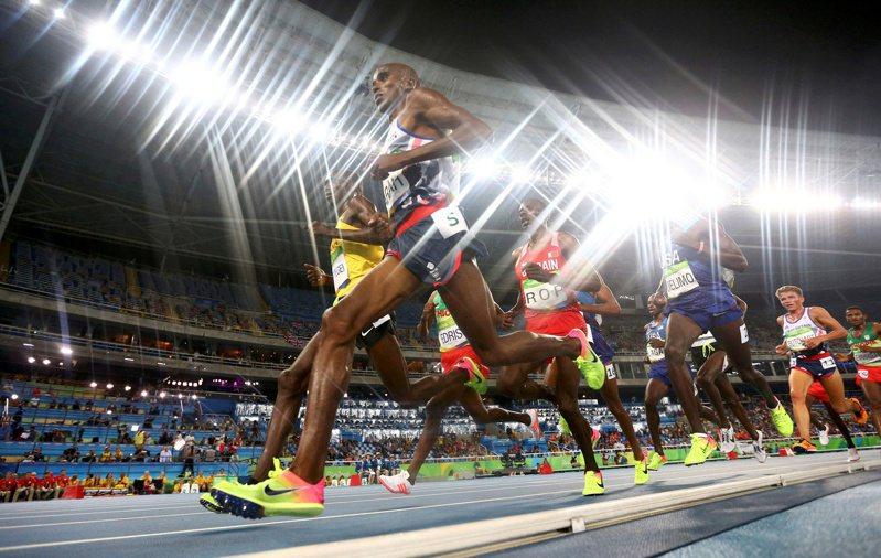 東奧延期,明年田徑世錦賽延後1年。 路透