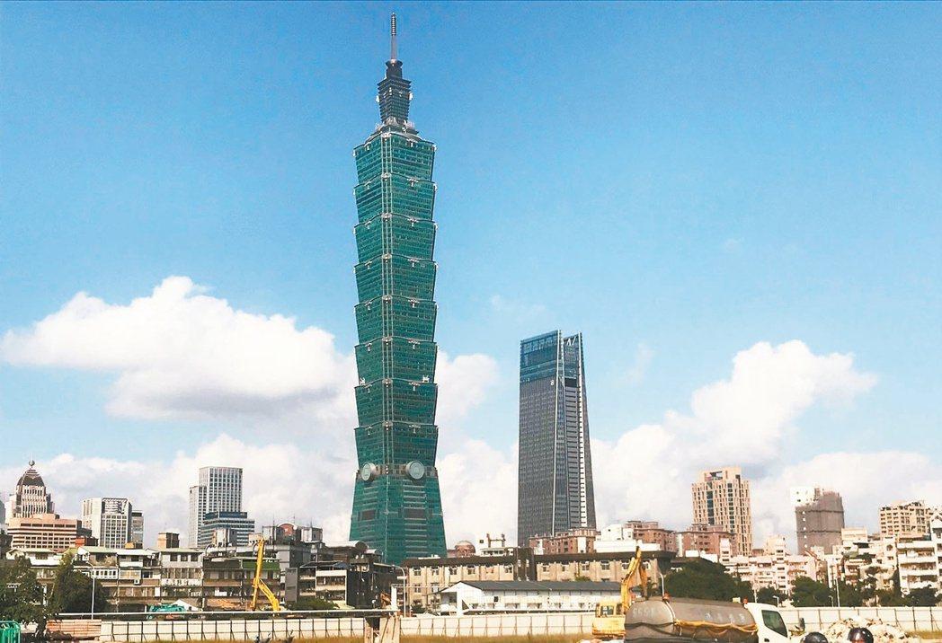 有網友認為想住在台北,至少要有3億元,但這樣的言論卻讓其他人不以為然。 聯合報...