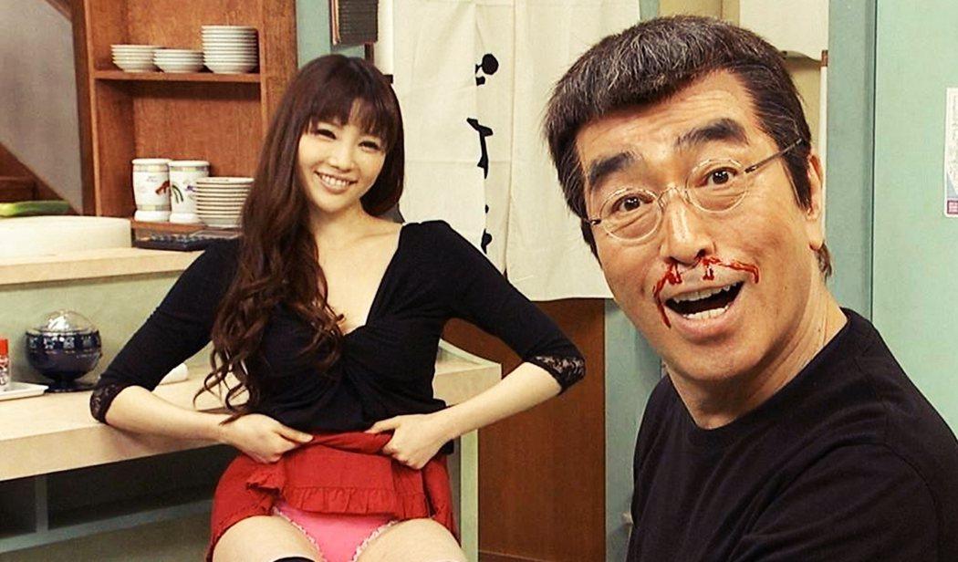 志村健代表的,或許就是這種老派搞笑藝人的藝風。志村從演出短劇以來,常出現許多尺度...