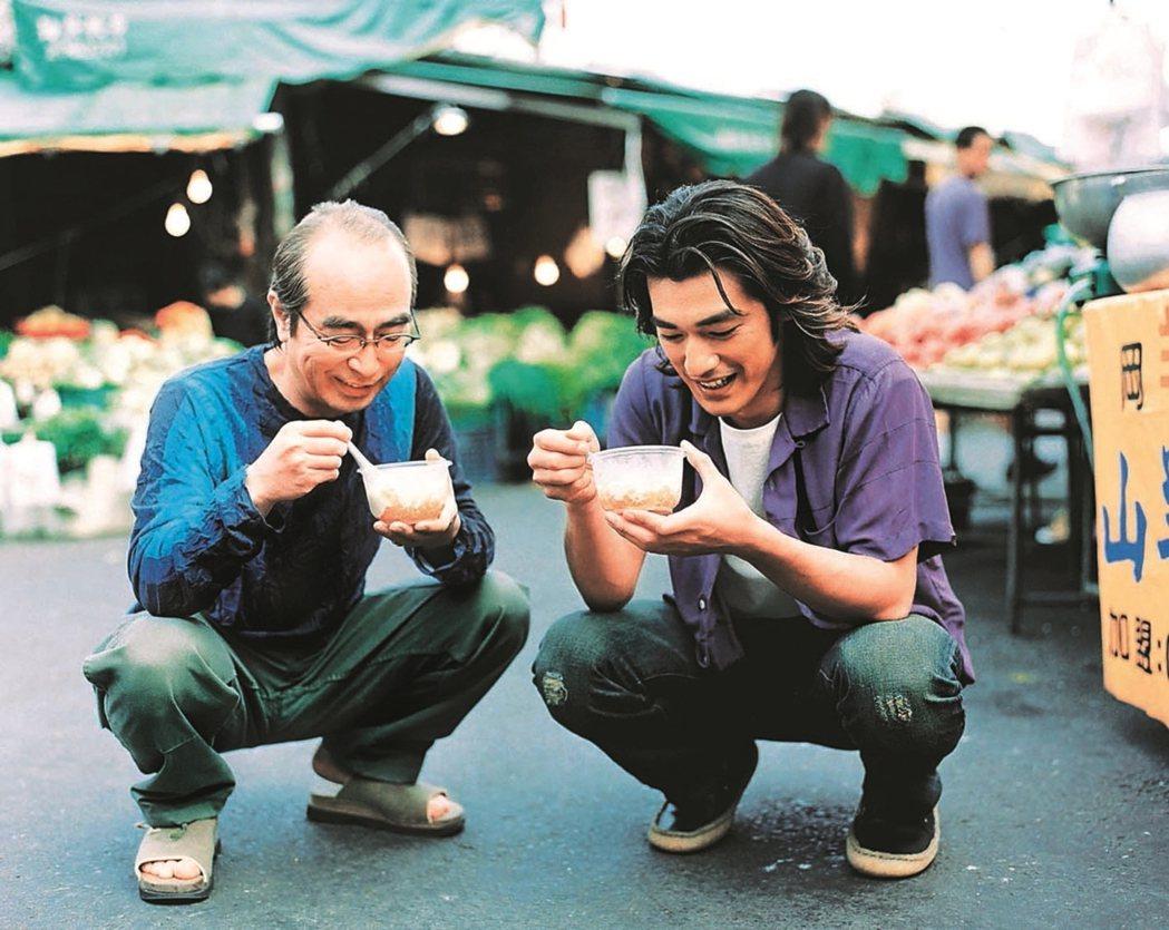 志村健的大爆笑節目其實對台灣人來說,同時具有日本的異國風情、卻又有種莫名其妙的親...