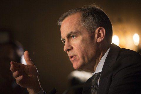 卡尼告訴倫敦的投資者和銀行家,淨零碳排放經濟的投資將成為COP26舉辦前的主流。...