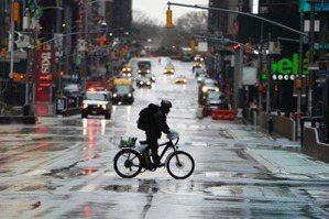 騎自行車吧!肺炎疫情下,都市居民的交通選擇