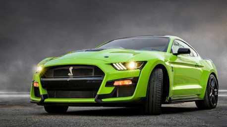 因為歐盟排放規範開不到Shelby GT500? 找貿易商就對了!
