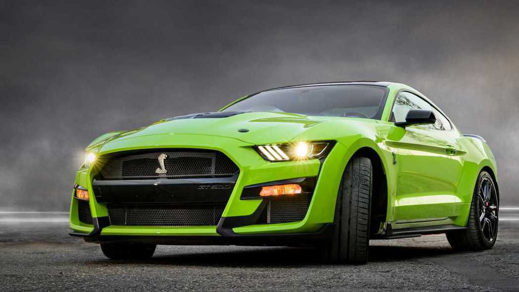 《Peicher US-Cars》於歐洲開賣Shelby GT500。 摘自Mo...