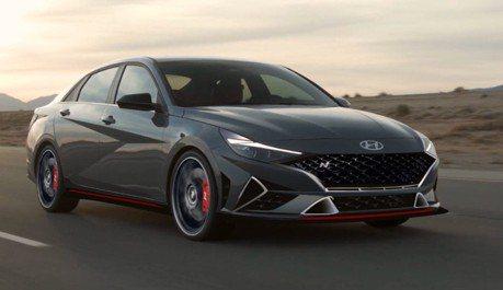 Hyundai Elantra N往後有可能與Civic TypeR、WRX 分庭抗禮嗎?