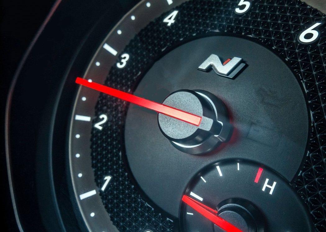 Hyundai的N Performance車系令人期待。 摘自Hyundai