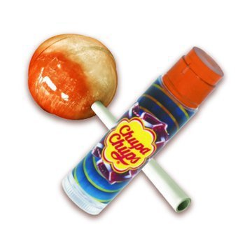 Delicious Lipcream攜手Chupa Chups(加倍佳)棒棒糖...
