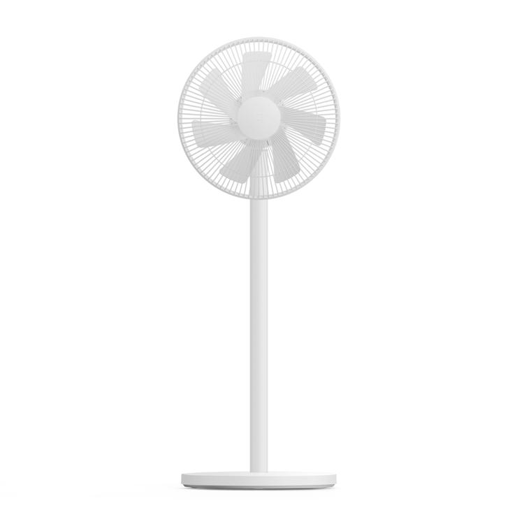 米家直流變頻電風扇1X,建議售價1,795元,4月9日開賣。圖/小米台灣提供