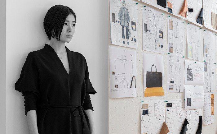 TOD'S T Factory跨界合作計畫今年邀請日本新生代美女設計師Mame ...