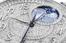 美到炸!江詩丹頓Égérie珠寶女表 1300顆美鑽拱月