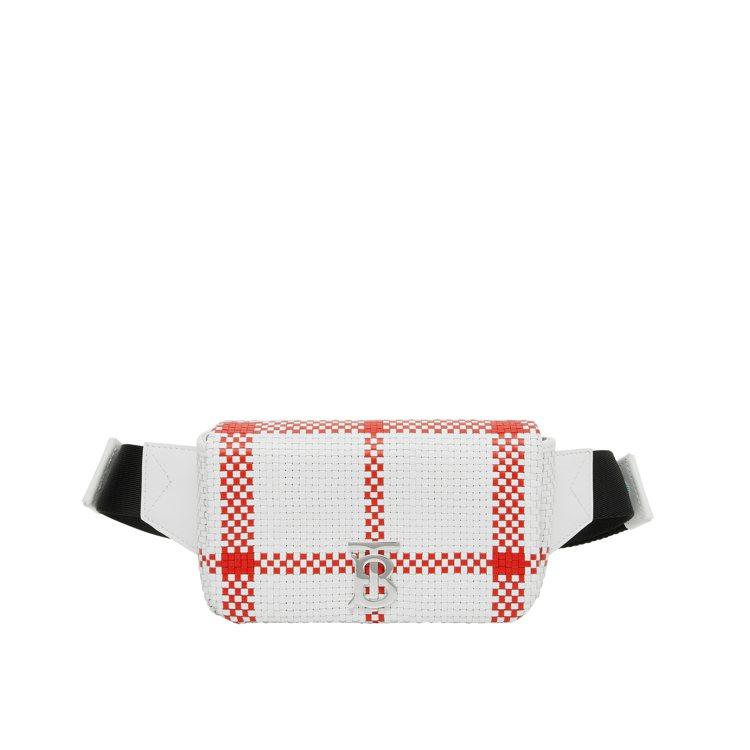 Lola腰包,售價48,500元。圖/BURBERRY提供