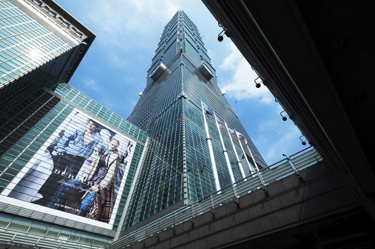 台北101購物中心母親節4/9開跑,今年首度攜手中信卡超過600萬卡友,同享全館...